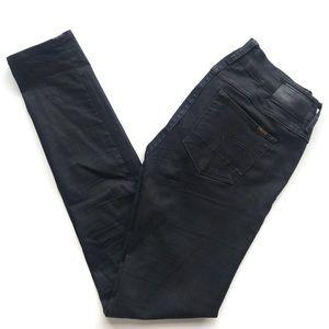 G-Star Raw 3301 Contour Skinny Jeans in Black
